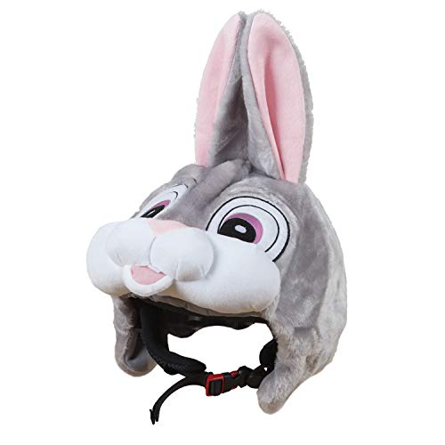 Hoxyheads Skihelmüberzug Hase Rabbit