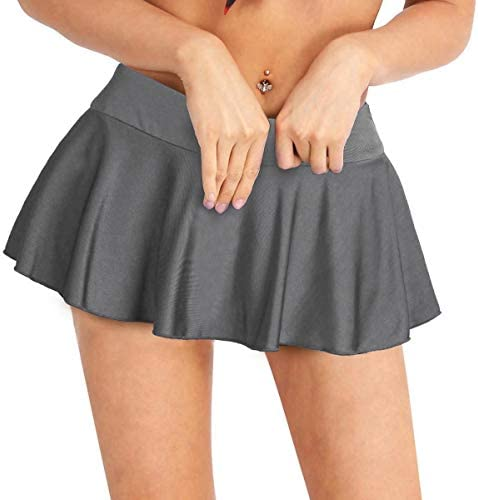 Running Skirts /& Skorts for Women,This Classic Athletic Skirt with Underwear for Tennis