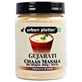 Gujarati Chaas (Buttermilk) Masala , 250 Gm (8.82 OZ) [Macro-Nutrient)