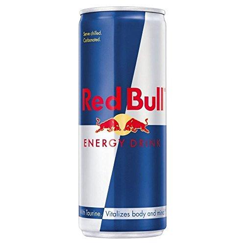 Red Bull Bevanda Energetica (250ml)