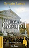 L'Œil du Goupil - Une enquête de Léandre Lafforge - Format Kindle - 4,99 €