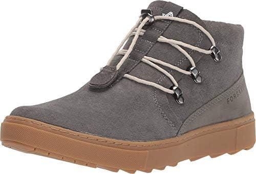 Forsake Lucie Slip Women s Casual Slip On Sneakerboot 8 5 M US Gunmetal product image