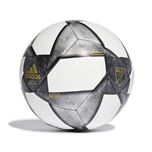 adidas MLS NFHS Competition TOP Ball Size 5