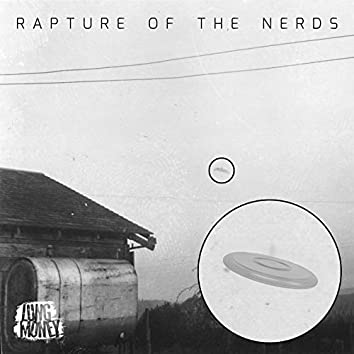 Rapture of the Nerds