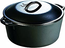 The Top 5 Best Lodge Cast Iron Skillets 2