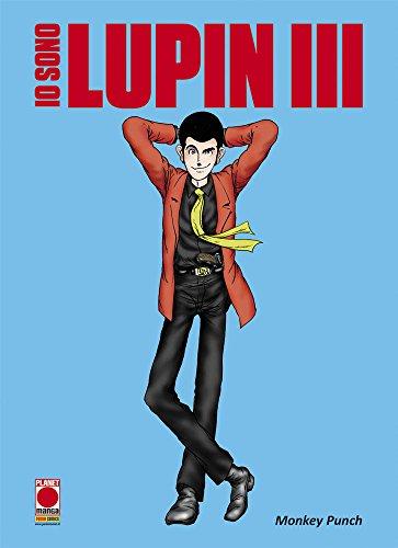 Io sono Lupin III