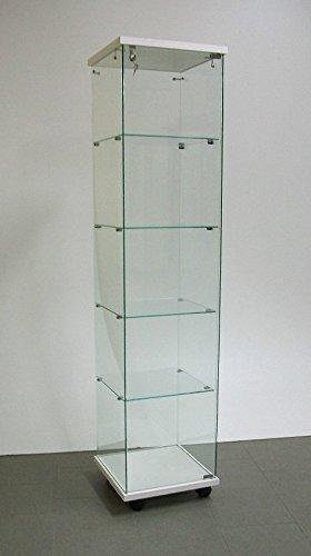 ABP 5 vitrinen,sammlervitrine,glasvitrinen fur Model,Stand vitrine