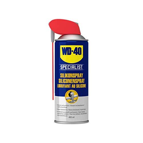 WD-40 Specialist Silikonspray Smart Straw 400ml