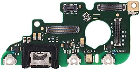 ZHOUSITONGEU Reparatie Oplaadpoort Commissarissen for Huawei Nova 5 Pro Reserveonderdelen