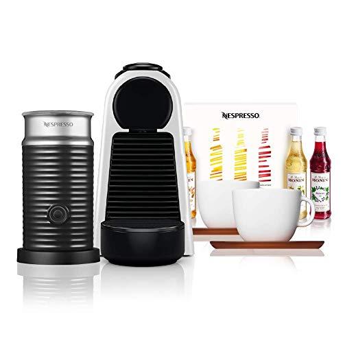 cafetera automatica fabricante Nespresso