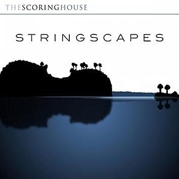 Stringscapes (Original Soundtrack)