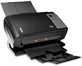 Kodak i2400 Sheetfed Scanner - 600dpi Optical - USB 8835183
