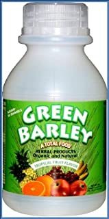 Green Barley Philippines - A Total Health Food