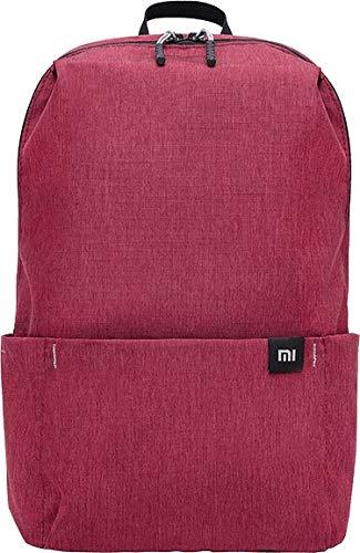 Xiaomi - Mini Mochila Ligera Xiaomi Colorfull Resistente al Agua - 10L Capacidad - Morado