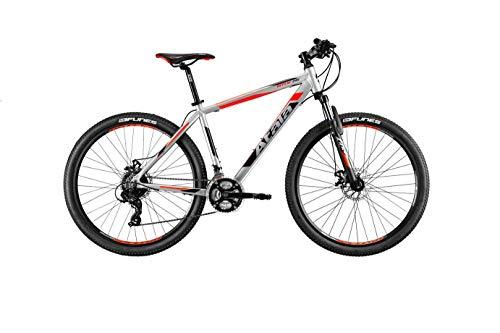 Atala Mountain Bike Replay STEF 21V MD 27.5' Ultralight/Neon Red M 18' (Fino a 175cm)