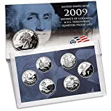 2009 S US Proof Se US State Territories DC Comes in original Packaging From the US Mint Proof