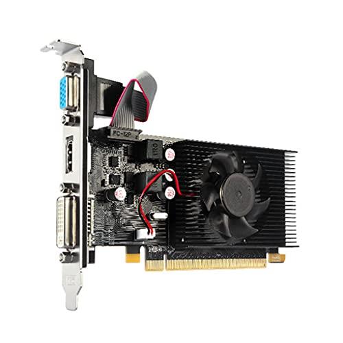 MYBOON Grafikkarte HD 7450 2GB 64Bit...