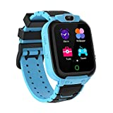 Children Smartwatches X21 Multifunctional Children Positioning Camera Bluetooth Smart Watch