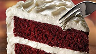 Gluten Free Red Velvet Cake Mix with Cream Cheese Frosting