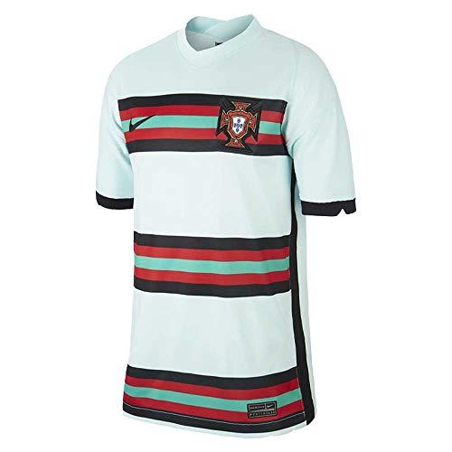 NIKE FPF BRT Stadium Away T-Shirt Niños T-Shirt, Niños, Multicolor, L