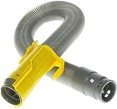 Find A - Tubo de succión de Repuesto para aspiradora Dyson DC07 (Amarillo y Gris)