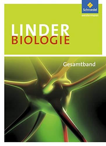 LINDER Biologie SII: Gesamtband SII: 23. Auflage 2010 / Gesamtband SII (LINDER Biologie SII: 23. Auflage 2010)