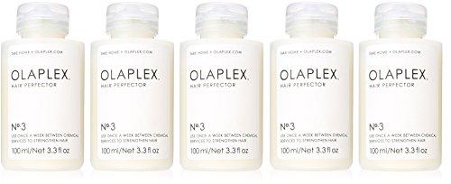 Olaplex HaarPerfector nr. 3, behandeling ter verbetering van de haarstructuur, 100 ml 5Pack (3.3 OZ) 5pack (3.3 Oz)