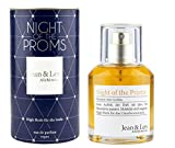 Jean & Len Damenduft Night of the Proms, Parfüm für Damen, Eau de Parfum, Duftnoten: fruchtig, blumig, orientalisch, 50 ml, 1 Stück 2902101300