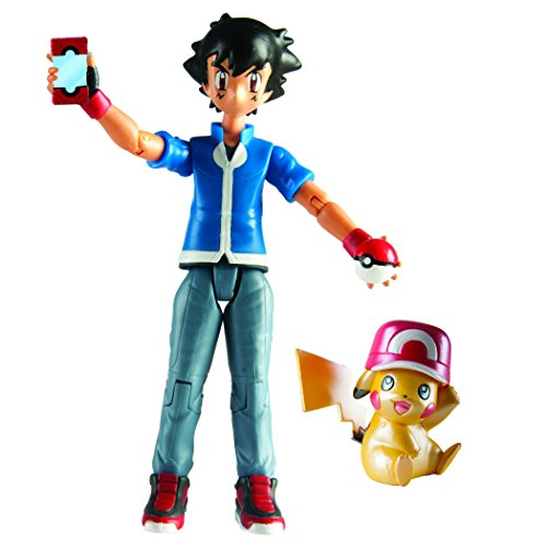 TOMY USA Pokemon 20th Anniversary P…