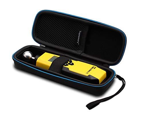 Supremery Tasche für Trotec BM31 Feuchtemessgerät Case Schutz-Hülle Etui Tragetasche (nur Tasche enthalten)
