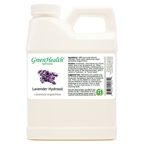 16 fl oz Lavender Floral Water (NOT OIL)