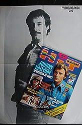 Hit Magazine 67 JOHNNY HALLYDAY PATRICK JUVET CLOCLO Laurent VOULZY 1977 08