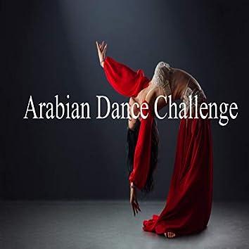 Arabian Dance Challenge