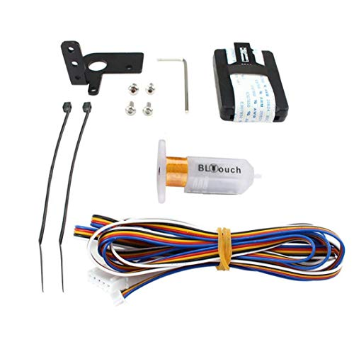BL Touch Auto Bed Leveling Sensor Module Kit 3D Printer Accessories Compatible with Ender 3/5