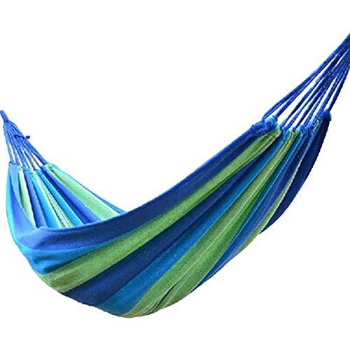 Hamocks Swing Silla Haa Silla para Niños Haa Lienzo Al Aire Libre Haa Dormitorio Dormitorio Haa Interior Camping Swing Moda Gymqian