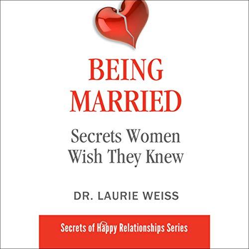 Being Married: Secrets Women Wish They Knew Titelbild