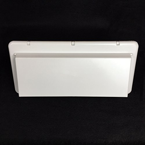 travel trailer vent cover - 9