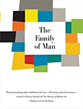 The Family of Man by Edward Steichen (2015-11-02)