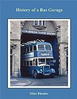 Preston Deepdale - History of a Bus Garage