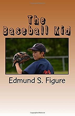 The Baseball Kid