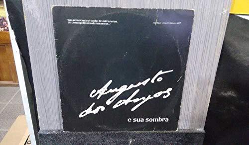 AUGUSTO DOS ANJOS E SUA SOMBRA, (NACIONAL) [LP]