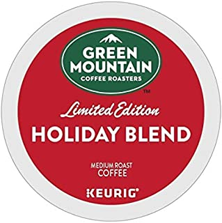 Best green mountain coffee holiday blend Reviews