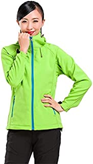 BEESCLOVER Softshell Outdoor Sport Cap Order Breathable Trekking Warm Thick Cycling Fishing Waterproof Windproof Adult Hiking Jacket