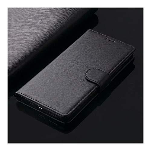 KINLANG - Funda de Piel magnética para Samsung Galaxy J5 J7 2016 J3 J4 J6 2017 2018 Plus J2 Pro Wallet Flip Funda de teléfono móvil (Color: 07 Size: for Galaxy J5 2016