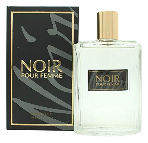 Noir Prism Parfums Pour Femme Eau de Toilette Spray, 100 ml