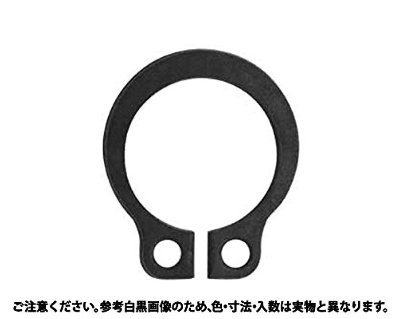 感じる観光学んだC形止め輪(軸(オチアイ 規格(STW-68) 入数(50)