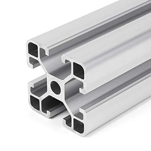 LanGuShi LGJ0305 J 300mm Length 4040 T Slot Aluminum Profiles Extrusion Frame For CNC Multifunction