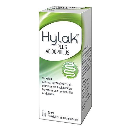 Hylak plus acidophilus Flüssigkeit, 50 ml Lösung