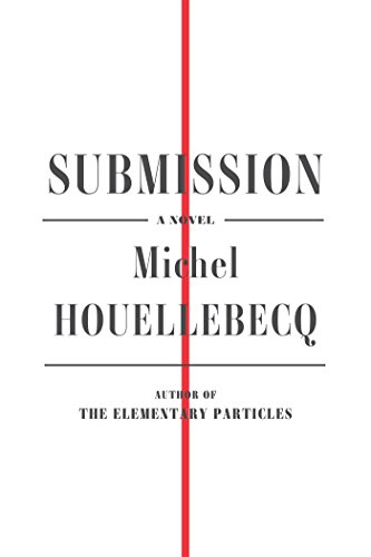 Image of Submission: A Novel