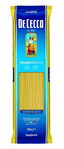 De Cecco, Spaghetti - 500 g